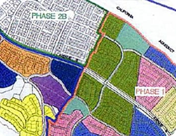 Anaverde Master Planned Community